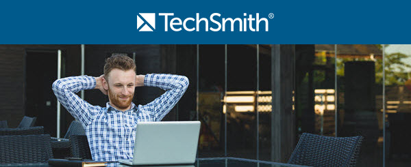 Snagit Paid Online & Live Training Events by TechSmith