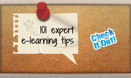 101 Expert E-Learning Tips Summary