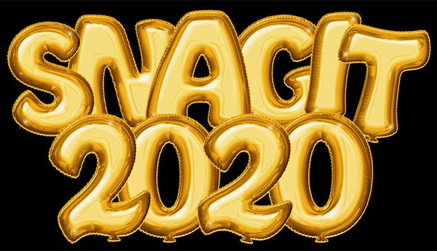 Snagit 2020 In-Depth Look at New Features
